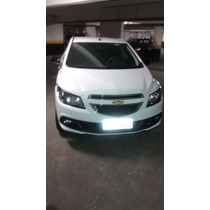 Chevrolet Prisma Advantage 1.0 2015 Completo 11mil Km