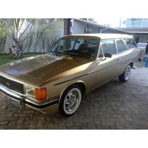 Caravan Comodoro 1980,carro P Colecionador E Exposicoes