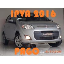 Palio Essence 1.6 117cv C/ Som Connect Ipva 2016 Pago!