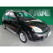 Ford Fiesta 1.0 Mpi Trail Hatch 8v
