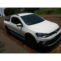 Saveiro Cross G6
