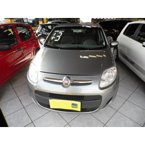 Fiat Palio 1.4 Mpi Attractive 8v Flex 4p Manual 2012/2013