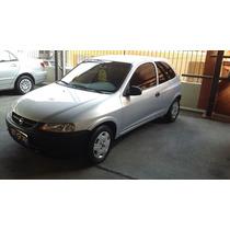 Chevrolet Celta 1.0 Gasolina 2 Portas 2002 Novo