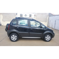 Fiat Adventure 1.8 8 V Flex Ano 7 M8 Carro D Primeira File