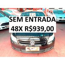 Volkswagem Gol 1.6 Gv Completo - Sem Entrada 48x R$939,00