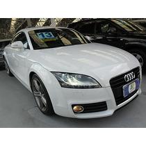 Audi Tt 2.0 Tfsi Coupe 2013