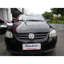 Volkswagen Fox 1.6 Mi Plus 8v Flex 4p Manual 2009/2010