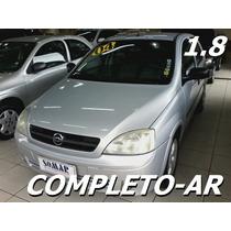 Chevrolet Corsa 1.8 Mpfi 8v Flex 4p Manual 2003/2004