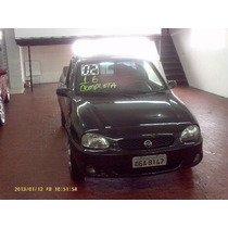 Chevrolet Pick Up Corsa 2002 Completa Impecavel