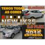 New Ix35 2.0 Flex Ano 2016 Zero Km Pronta Entrega - Blindada