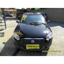 Fiat Palio 1.4 Mpi Elx 8v Flex 4p Manual 2009/2010
