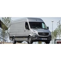 Mercedes Sprinter 2014 Sucata Para Retirada De Peças