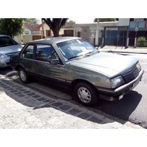 Chevrolet Monza Sl/e 1987 - Raridade - Antigos -colecionador