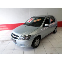 Chevrolet Celta 1.0 Mpfi Lt 8v Flex 4p Manual 2012/2012