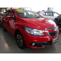 Chevrolet Onix 1.4 Mpfi Ltz 8v Flex 4p Manual 2013/2014