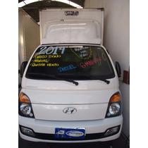 Hyundai Hr Bau Novissima