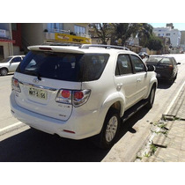 Hilux Sw4 3.0 2013