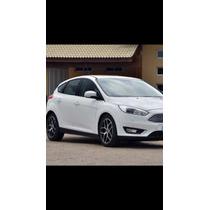 Ford Focus 2016 Top De Linha Modelo Novo