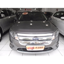 Ford Fusion 2.5 Sel 2012