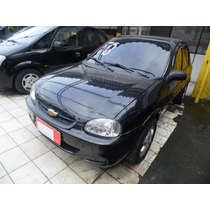 Chevrolet Classic 1.0 Mpfi Vhce 8v Flex 4p Manual 2009/2010