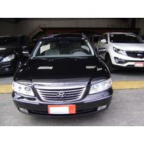 Hyundai Azera Gls 3.3 2010 Automatico U.dono