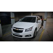Chevrolet Cruze Sport6 Automático Com Garantia De Fábrica
