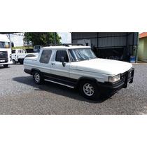 Ford F 1.000 Ano 1992 Cabine Dupla Ár / Vidros