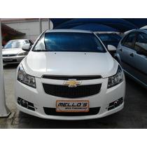 Chevrolet Cruze Sport Completo - Oferta Feirao