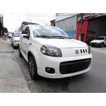 Fiat Uno 1.4 Sporting 04 Portas 2012