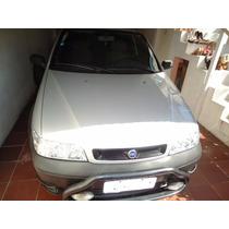 Fiat Strada Adventure 2004 N0va Prata -ar Tr0c0 Financi0