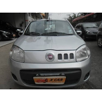 Fiat Uno 1.0 Evo Vivace 8v Flex 4p Manual 2013/2014