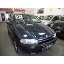 Fiat Palio Young 1.0 4pts - 2001 - Excelente Estado Confira!