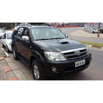 Hilux Sw4 2006