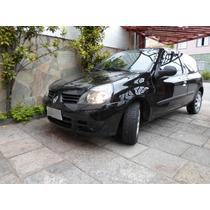 Renault Clio Hi-flex 1.0 16v 3p 2012/2012