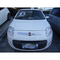Fiat Siena 1.4 Mpi El 8v Flex 4p Manual 2013/2013