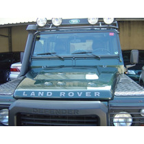 Land Rover Defender 90s 2.4 122hp 2010