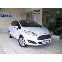 Ford - New Fiesta Hb Se 1.6 Powershift Cod:809194