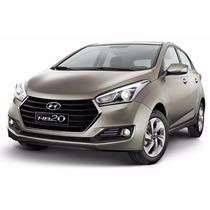 Hyundai Hb20 1.6 Comfort Plus 15/16 0km Manual Rosati Motors