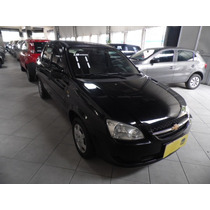Chevrolet Classic 1.0 Mpfi Ls 8v Flex 4p Manual 2010/2011