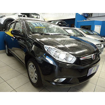 Fiat Grand Siena Attractive 1.4 (ok) 2013