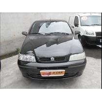 Fiat Palio 1.0 Mpi Ex 16v Gasolina 2p Manual 2002/2002