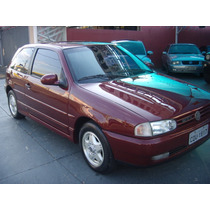 Gol Gti 2.0 8v Completo Whats 19-974084590