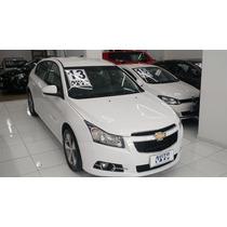 Chevrolet Cruze 1.8 Lt 16v Flex 4p Automático 2012/2013