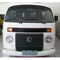 Volkswagen Kombi 2009/2010 - 9 Lugares