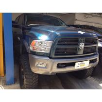 Dodge Ram 2500 H.d 6.7 Slt Cd Tb.die 4x4 6c 4p Aut.2011/2012