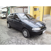 Fiat/palio Young 1.0 ,4portas, Vidro , Trava, Alarme