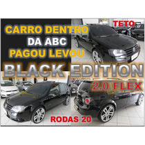Golf Black Edition 2.0flex Tiptronic Ano 2011 - Financio