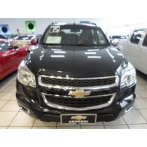 Chevrolet S10 Ltz 4x2 Cabine Dupla 2.8 Turbo Diesel