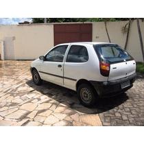 Fiat Palio Ed 1.0 1997 Branco