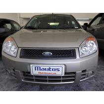 Ford Fiesta 1.0 Mpi Hatch 8v Flex 4p Manual 2008/2009